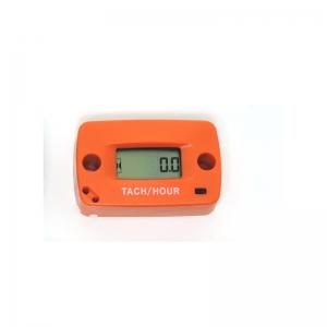 Offroad Service und Stundenzähler resetbar   Orange