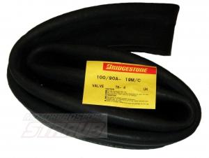 "Bridgestone Schlauch 19""  Hinterrad  100/90-19  Extra Stark"