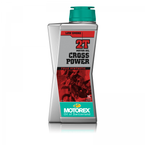 Motorex Cross Power 2T Motorenöl