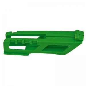 Race Tech Kettenführung KXF250/450 09-> grün