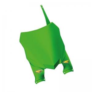 Cycra Startnummerntafel vorn Kawasaki KXF250 13-16/450 13-15 grün
