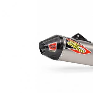 Aufkleberkit für Pro Circuit Ti6 PRO Schalldämpfer