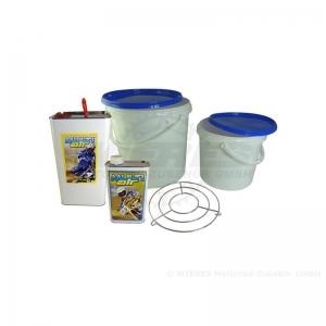 Multi Air Luftfilter-Reinigungsset