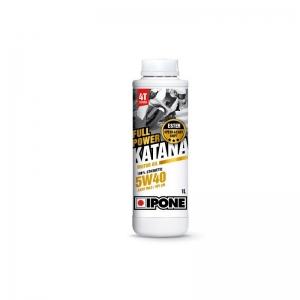 IPONE Full Power Katana 5W-40 1Liter