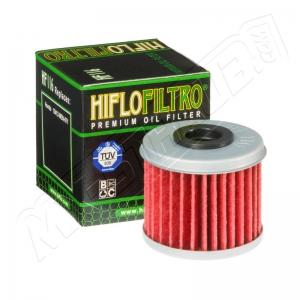 Hiflo Ölfilter Honda  CRF  02-