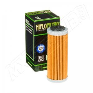 HIFLO Ölfilter KTM SXF450  07-12