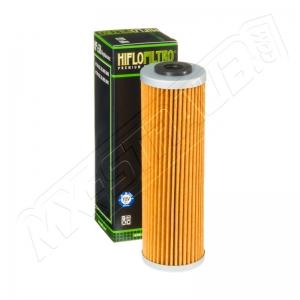 Hiflo Ölfilter HF658 KTM ATV 450/505 SX 09>