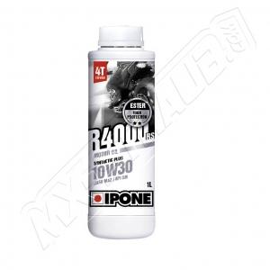 IPONE R4000 RS (10W30) 4-Takt    1 Liter