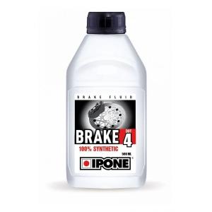 IPONE Bremsflüssigkeit  DOT4  500ml