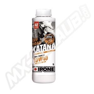 Ipone Katana Off Road 10W40       1Liter