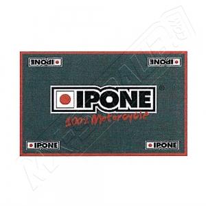 IPONE Montageteppich 100x160cm Grau