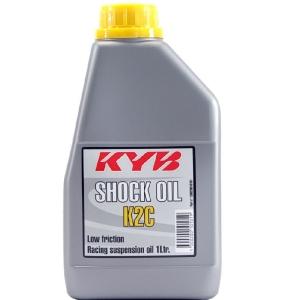 """Kayaba Stossdämpferöl """"K2C"""" 1 Liter"""