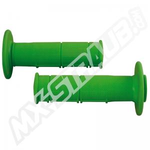 Griffgummi RaceTech SX  Farbe  grün