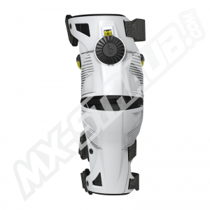 Mobius Knee Brace X8 weiß-gelb