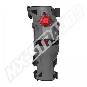 Mobius Knee Brace X8 grau