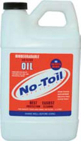 NO-TOIL Luftfilteröl 2 Liter