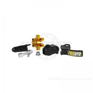 Kupplungsarmatur Pro Taper Profile Pro Einzelteile