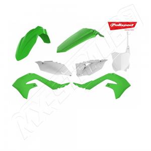 Plastikkit Kawasaki KXF450  19->  OEM
