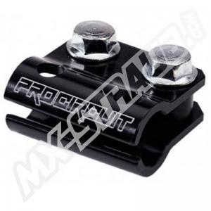Pro Circuit Halterung für Bremsleitung YAMAHA YZ125/250 / YZF250/450