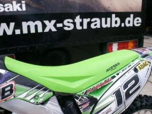 ACERBIS X-SEAT Sitzbank KXF  09-11  Grün