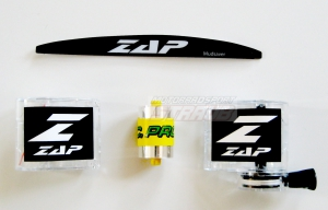 Zap Roll OFF System