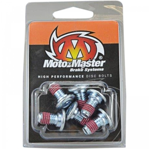 Bremsscheiben Schraubenset M8 x 1,25 x 15 in 10.9 (VE 6 Stk)
