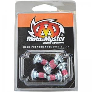 Bremsscheiben Schraubenset  M6 x 1,0 x 14 in 10.9 (VE 6 Stk)
