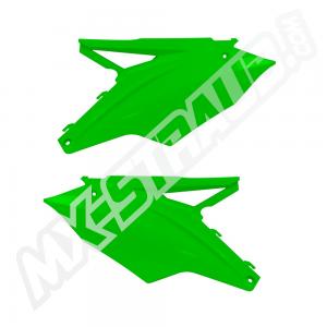 Seitenteile KXF450 2016  Neongrün
