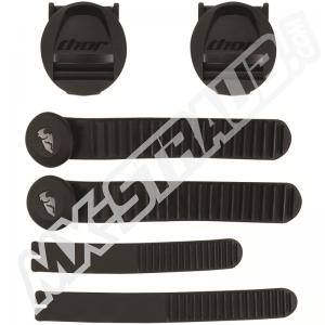 Thor Ratchet Stiefel Strap-Kit  schwarz Gr: 9-15