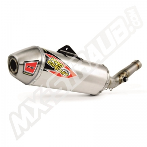 Pro Circuit T-6 Slip On Schalldämpfer Suzuki RMZ 250 10- 15