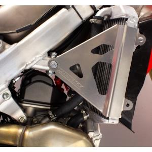 Works Connection Kühlerschützer Honda CRF 450R 21-