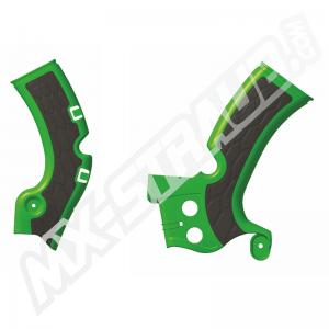 Acerbis Rahmenschützer X-Grip KXF450 09-18