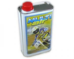 Multi-Air Luftfilteröl 1Liter