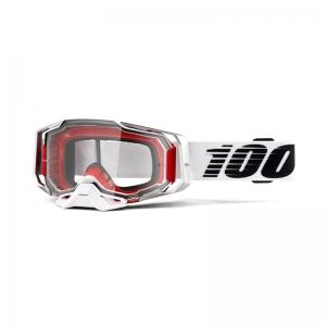 100% Brille Armega Lightsaber / Lens Clear