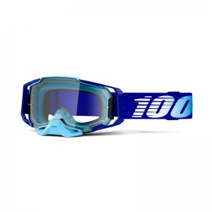 100% Brille Armega Royal / Lens Clear