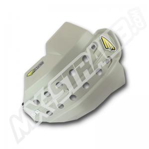 Cycra Motorschutzplatte KXF450 09-15 grau