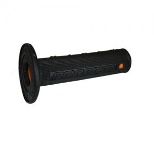 Pro Grip MX Griffe Dual  Orange/Schwarz
