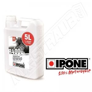 IPONE R4000 RS (10W40) 4-Takt    5 Liter