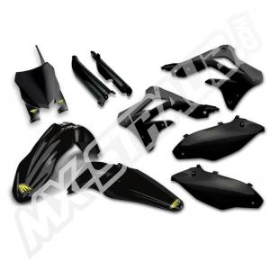 Cycra Plastik-Kit für KXF450 13-15 schwarz kompl.