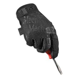 Mechanix Handschuhe Vent schwarz