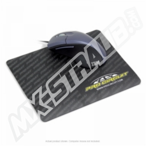 Pro Circuit Computer Mouse Pad
