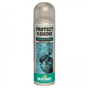 Motorex Protect&Shine  500ml Dose