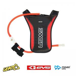 USWE SP3 Handsfree Trinksystem 0,5l für Leatt/EVS und Moveo Brace