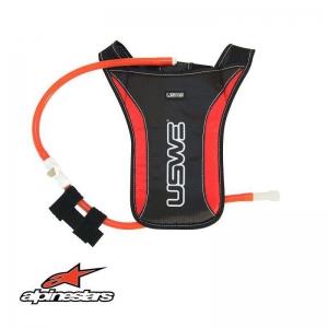 USWE SP3 Handsfree Trinksystem 0,5l für Alpinestars Bionc Brace