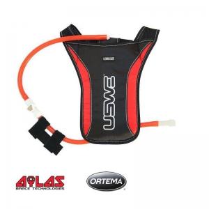USWE SP3 Handsfree Trinksystem 0,5l für Ortema ONB und ATLAS