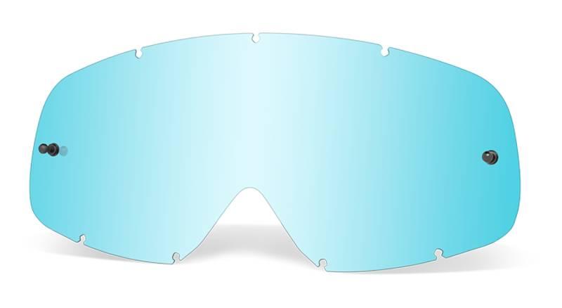 Ersatzglas Oakley O-Frame blau