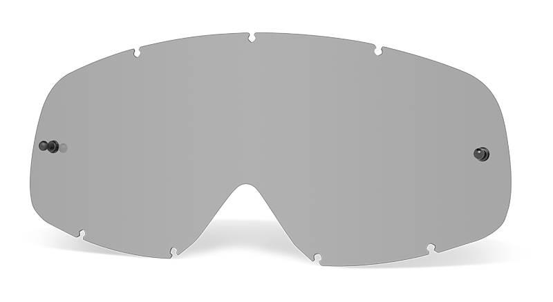 Ersatzglas Oakley O-Frame grau