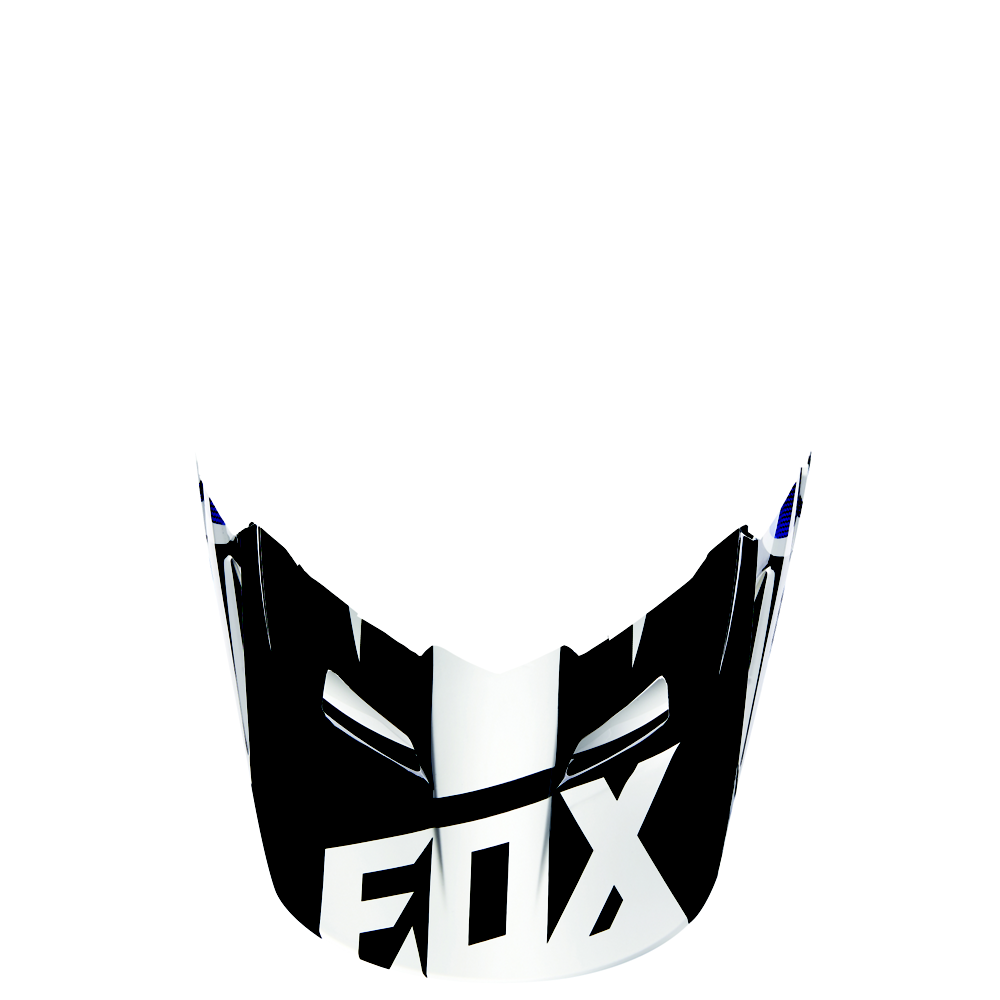 mx fox v1 helmet visor race. Black Bedroom Furniture Sets. Home Design Ideas