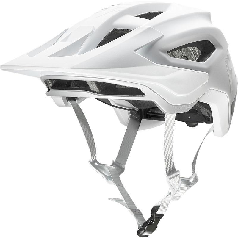 FOX MTB Helm Speedframe Wurd Weiß Größe: M