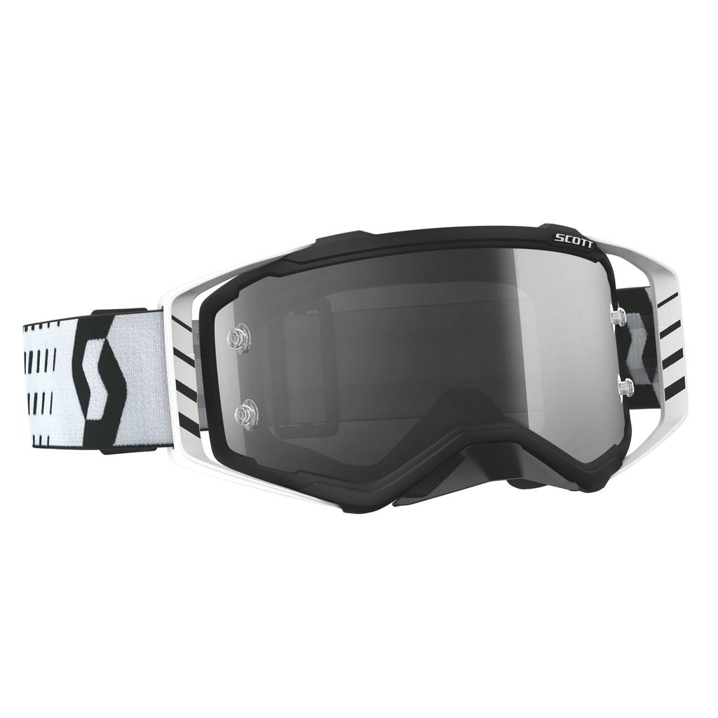 SCOTT Prospect Sand Dust LS MX-Brille schwarz